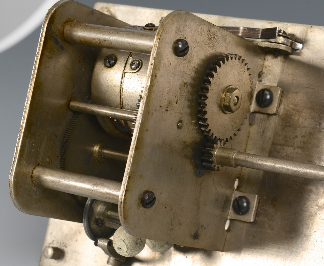 Lot 847: Columbia Phonograph Co. Graphophone