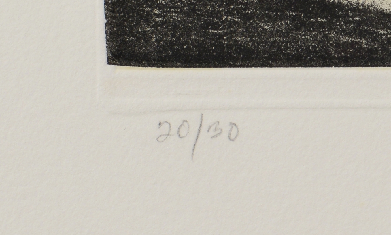 Lot 4010172: 2 Sergei Isupov Vitreographs