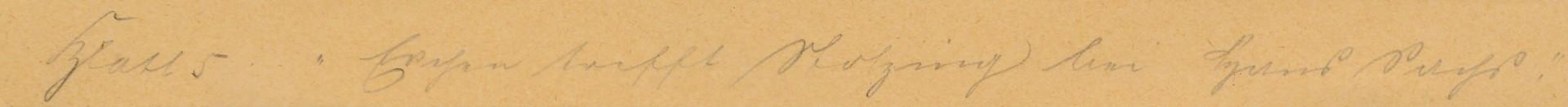 Lot 4010173: 3 Ferdinand Staeger Etchings from The Mastersingers of Nuremberg