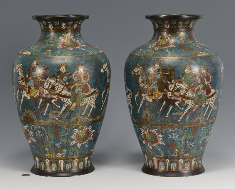 Vase Case Antiques Part 18