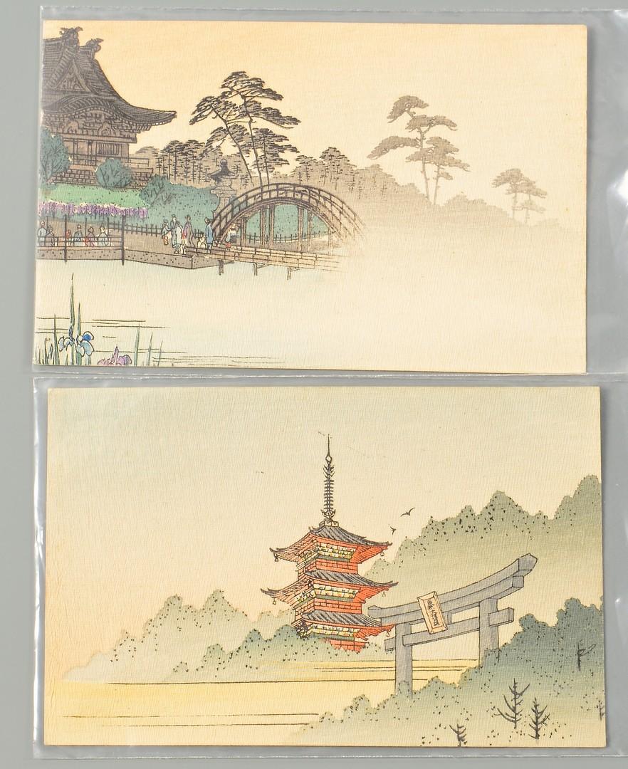 Lot of 12 Japanese Paperback Books - Shotaro Ikenami and Akira Yosimura