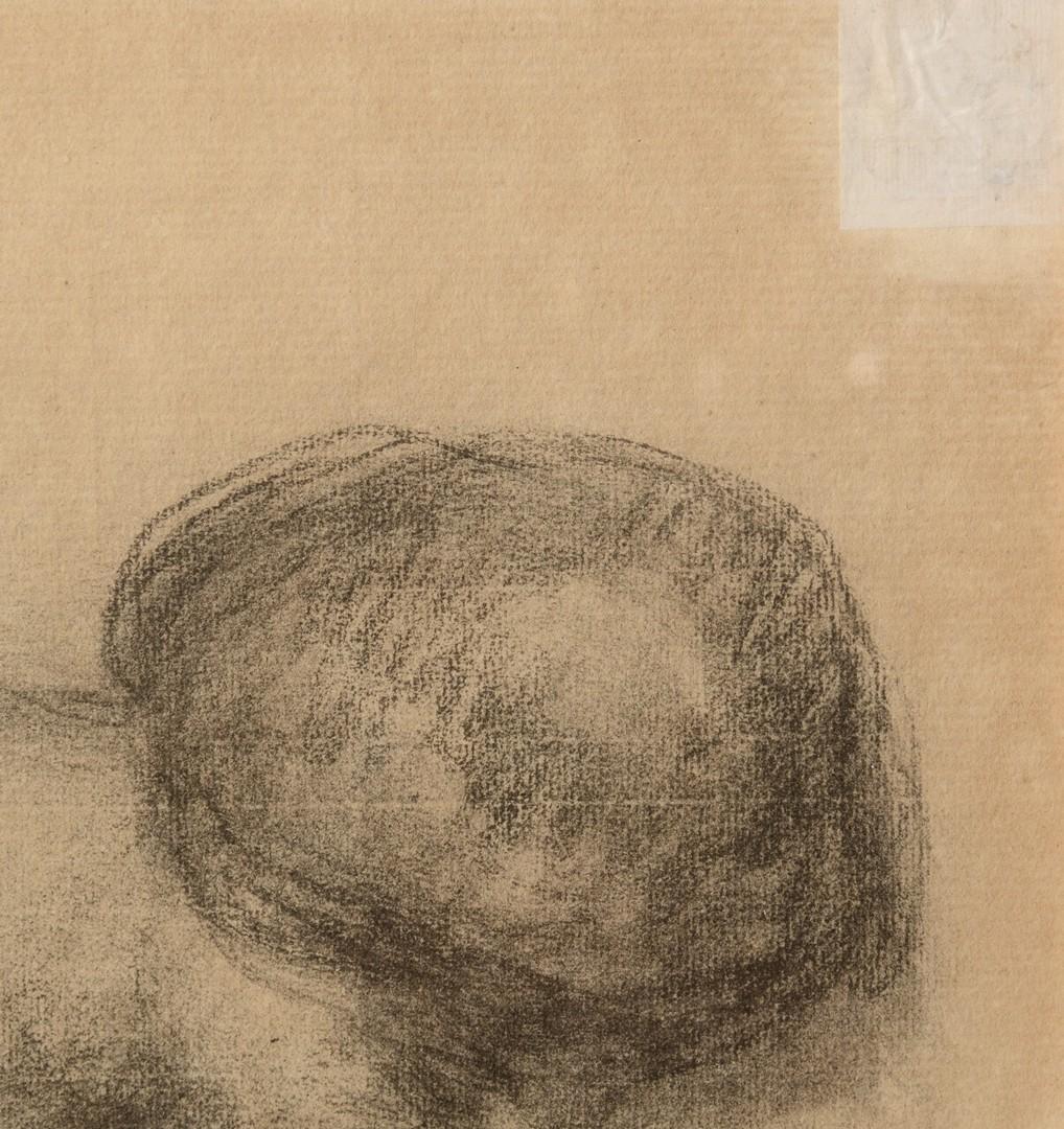 Lot 4010221: Enrique Alferez Drawing