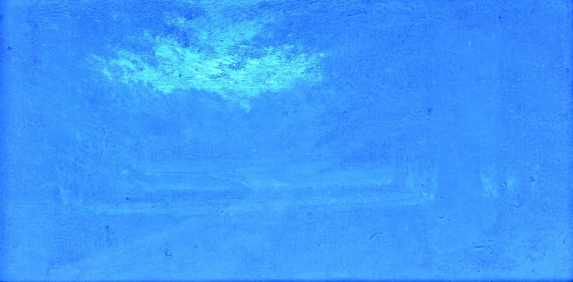 Lot 206: Harvey Joiner Small Landscape