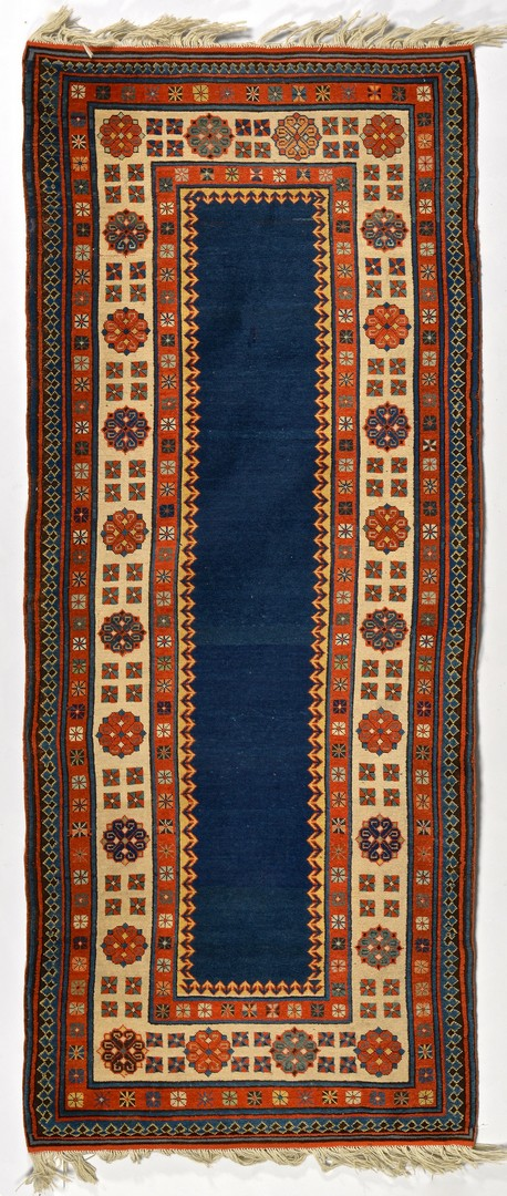Lot 238: Antique Caucasian Talish Runner