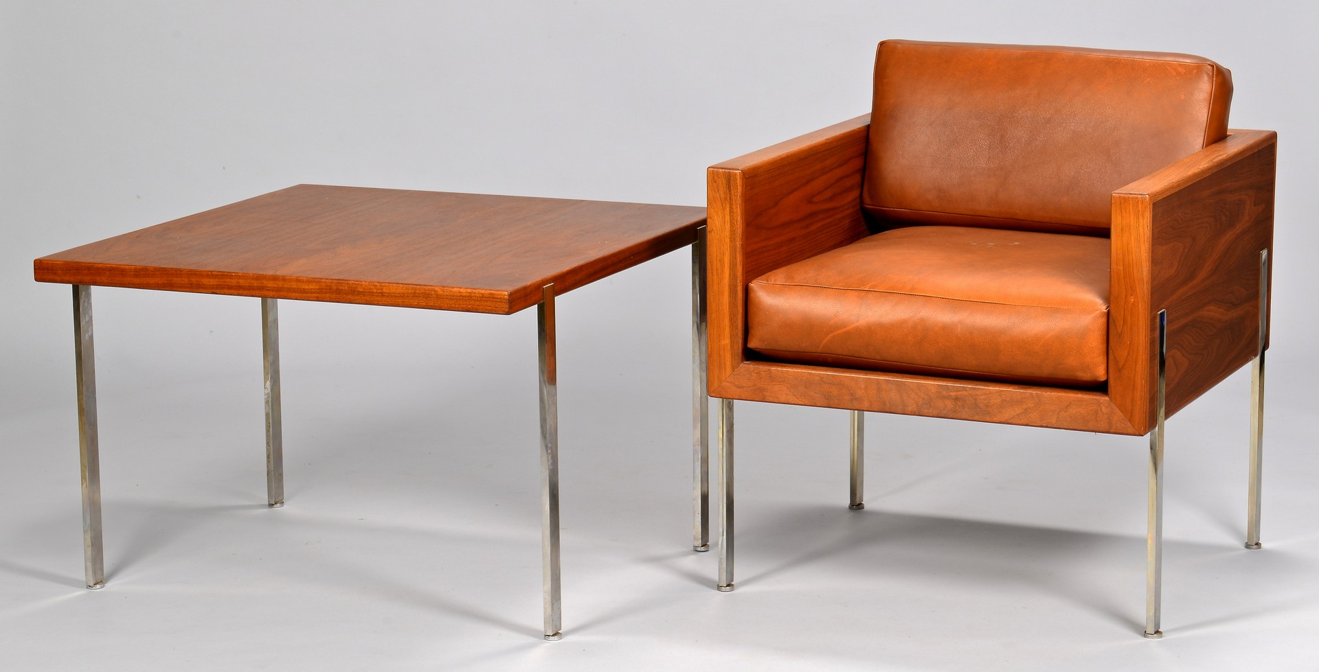 Lot 443: Probber AS #428 Chair and Table