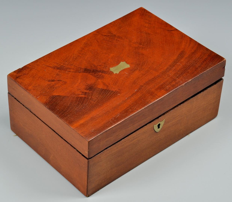 Lot 547: Civil War Bloodletting Kit