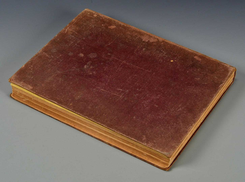Lot 558: La Cause Perdue, 1867 Pollard