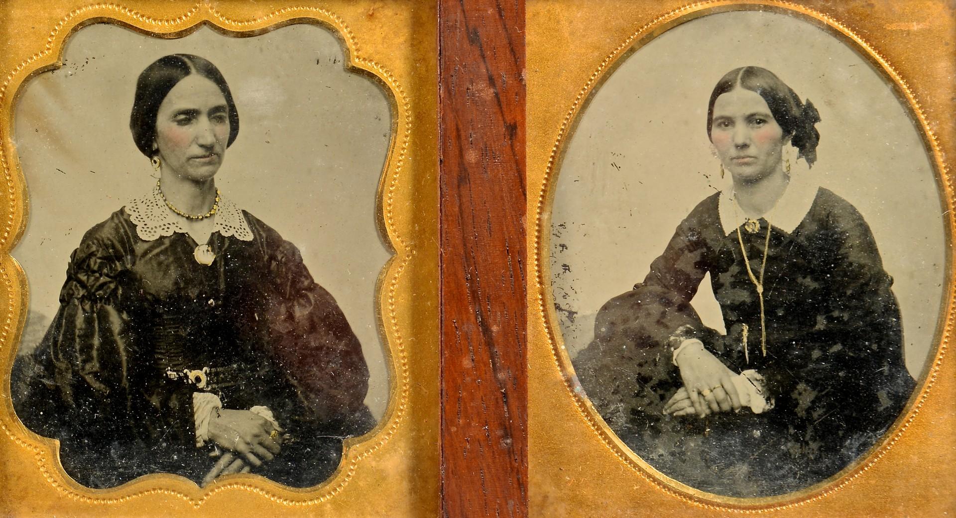 Lot 564: Kentucky Broadside plus Tintypes
