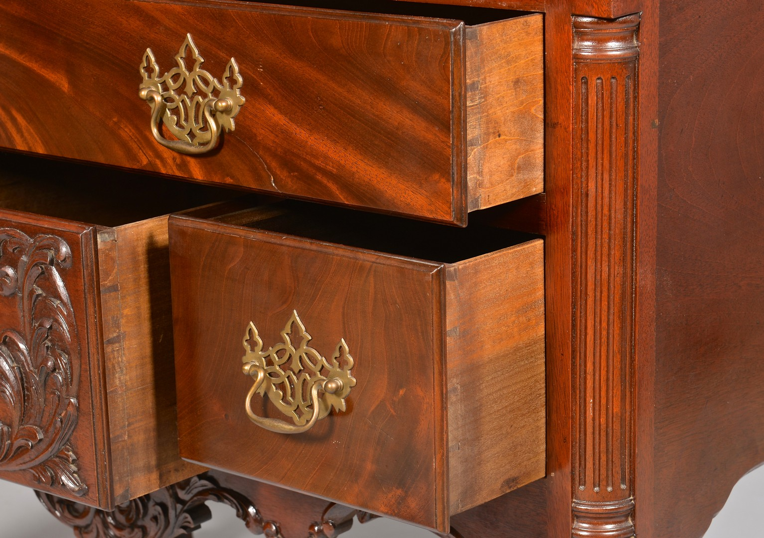 Lot 704: Benchmade Highboy, Uthmanor