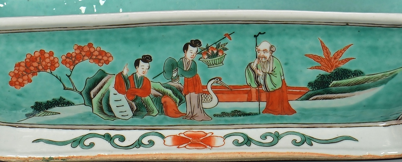Lot 780: Group of Chinese Porcelain & Art items