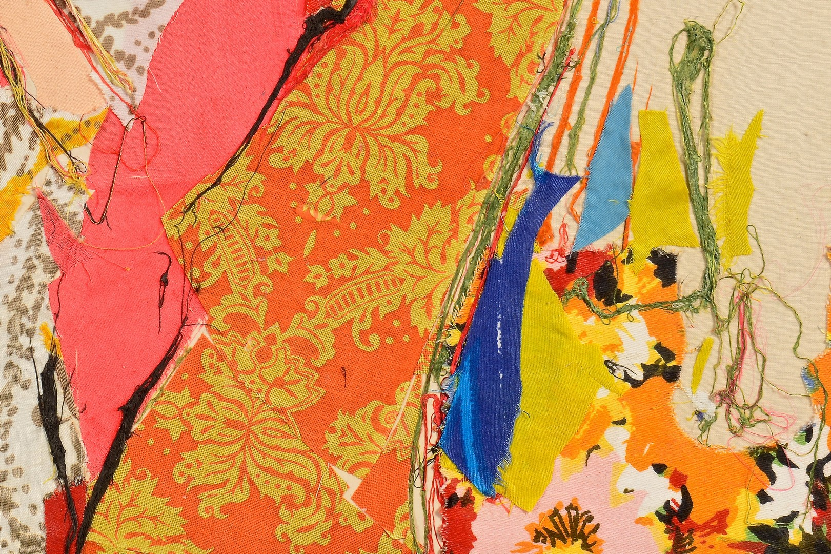 Lot 849: Ella Raayoni collage