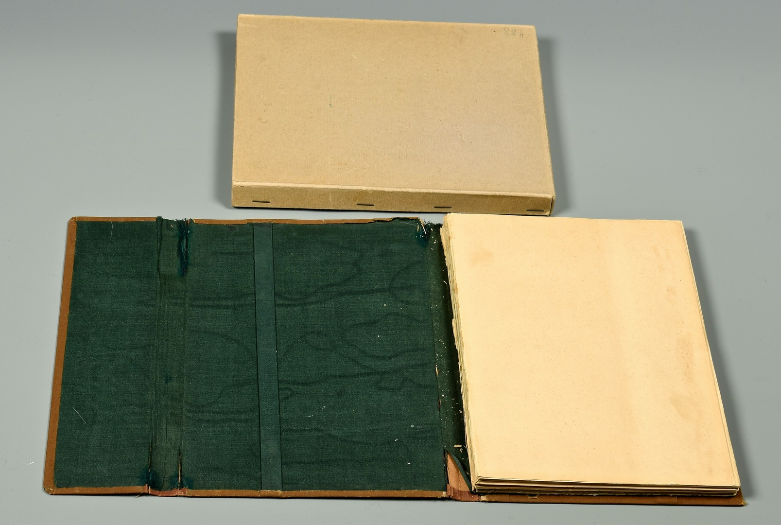 Lot 900: Paul Claudel, 1927 Japanese Haiku Books (3) and Le