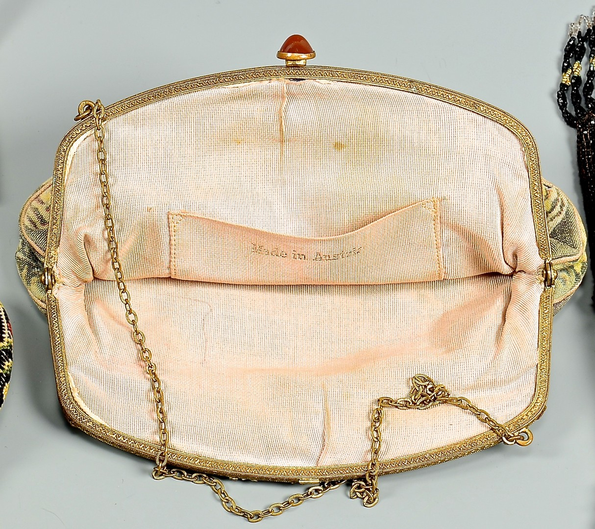 Lot 938: Group Victorian Ladies Items, 7 items