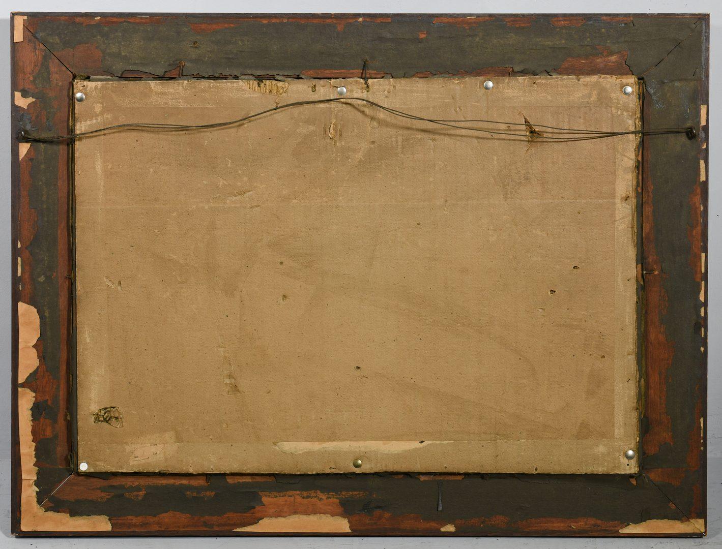 Lot 206: 1910 Appalachian Expo. Still Life by Mayme Freeman