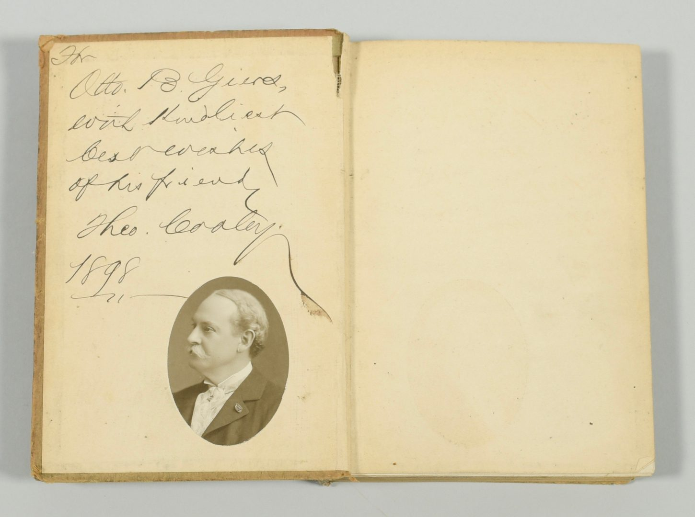 Lot 248: TN 1896 Centennial Archive