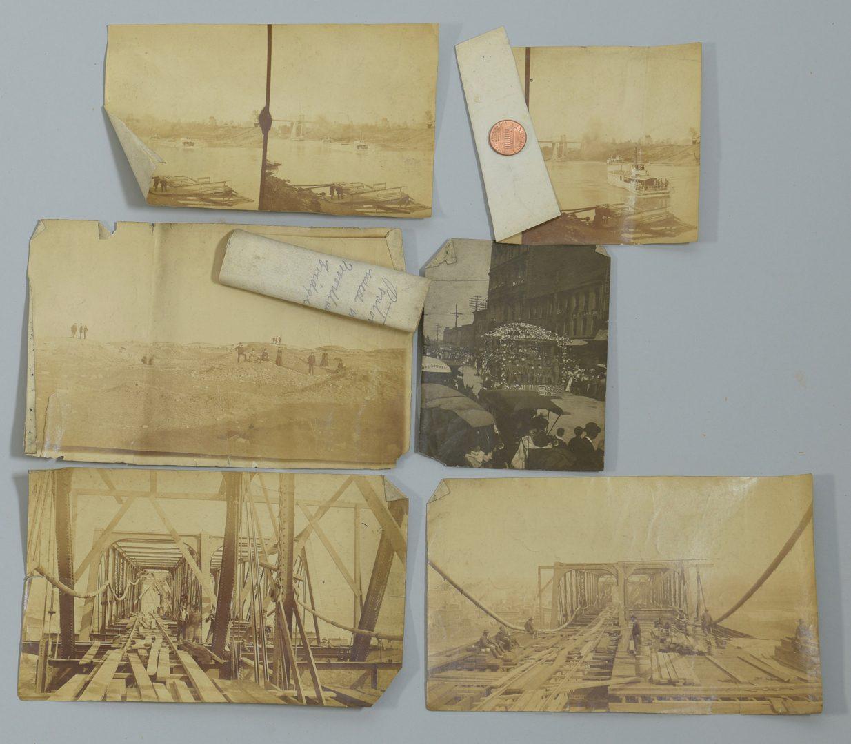 Lot 255: Giers Nashville Archive 2 – unbound  images