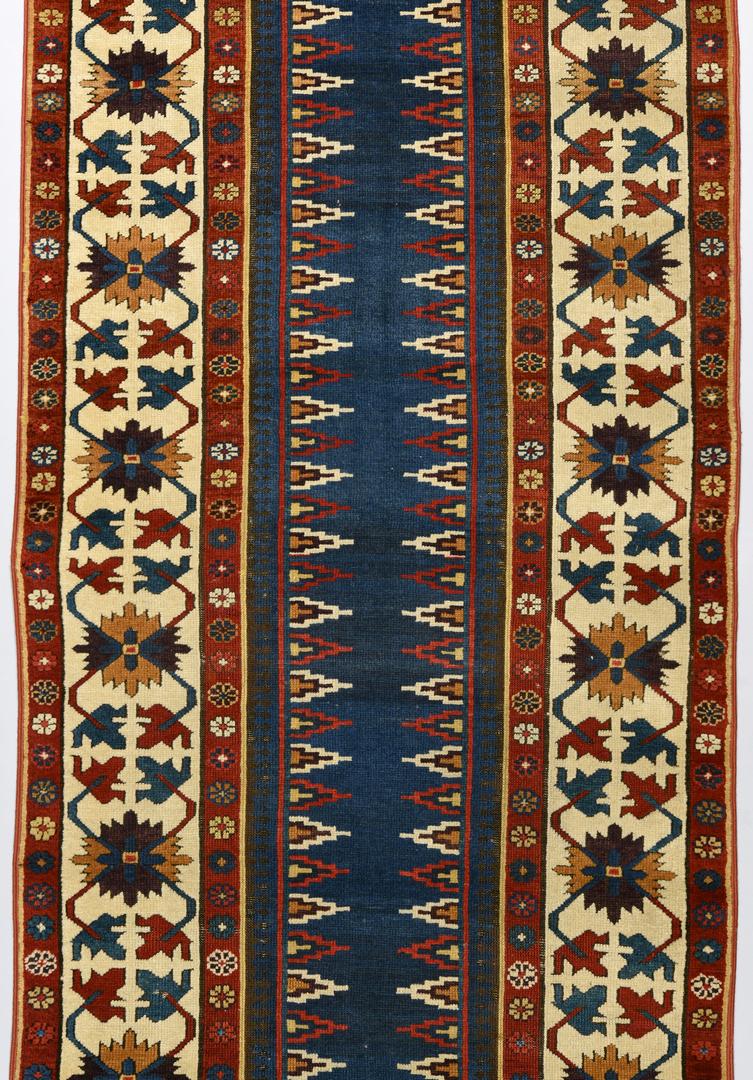 Lot 372 Antique Persian Talish Runner 2 11 Quot X 11 9 Quot