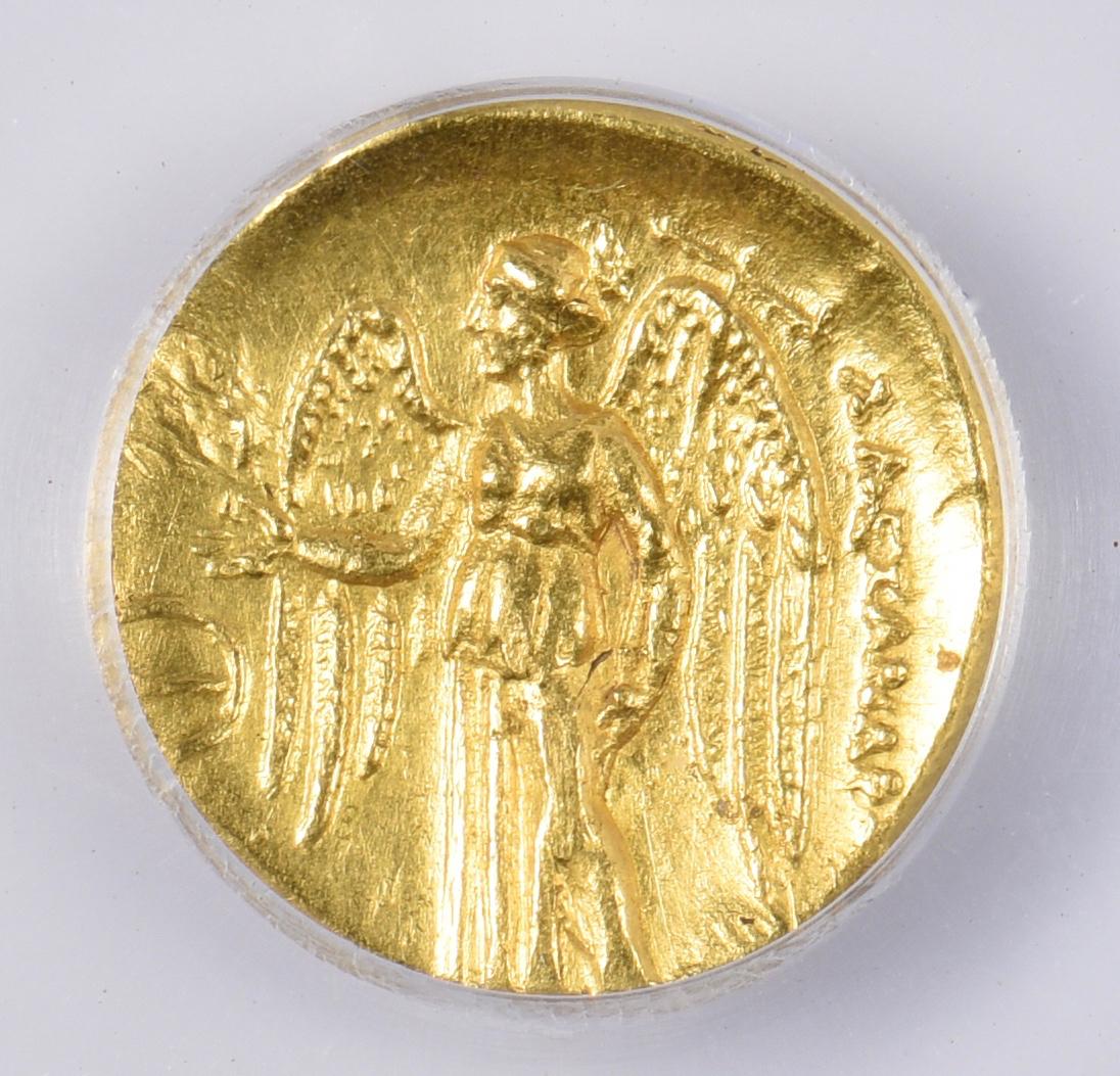 Lot 432: Alexander the Great AV Stater, Tyre Mint