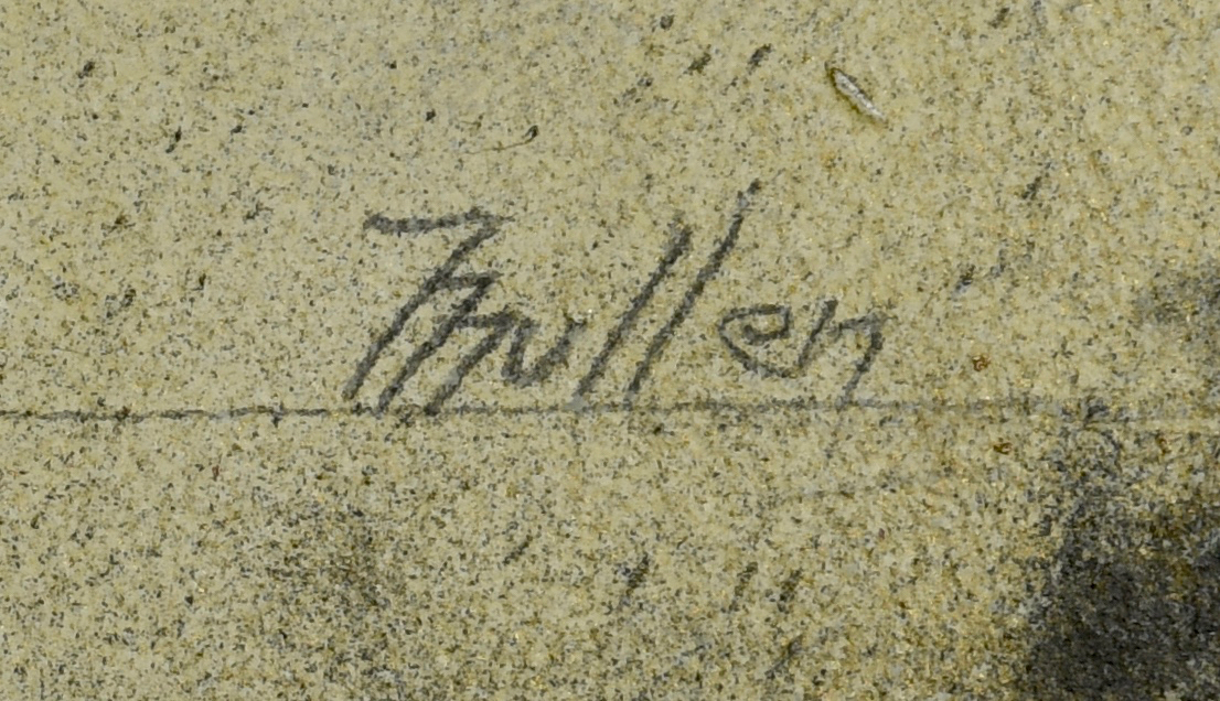 Lot 482: Philip Mullen mixed media