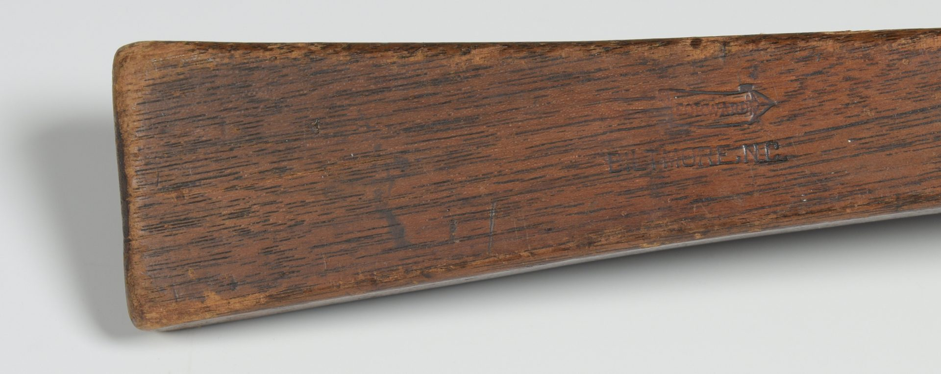 Lot 563: Biltmore Industries Golliwog Broom