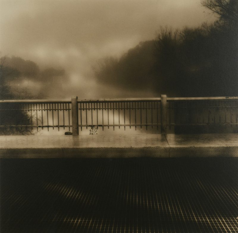 Lot 760: Jack Spencer, Louisiana Bridge Photo