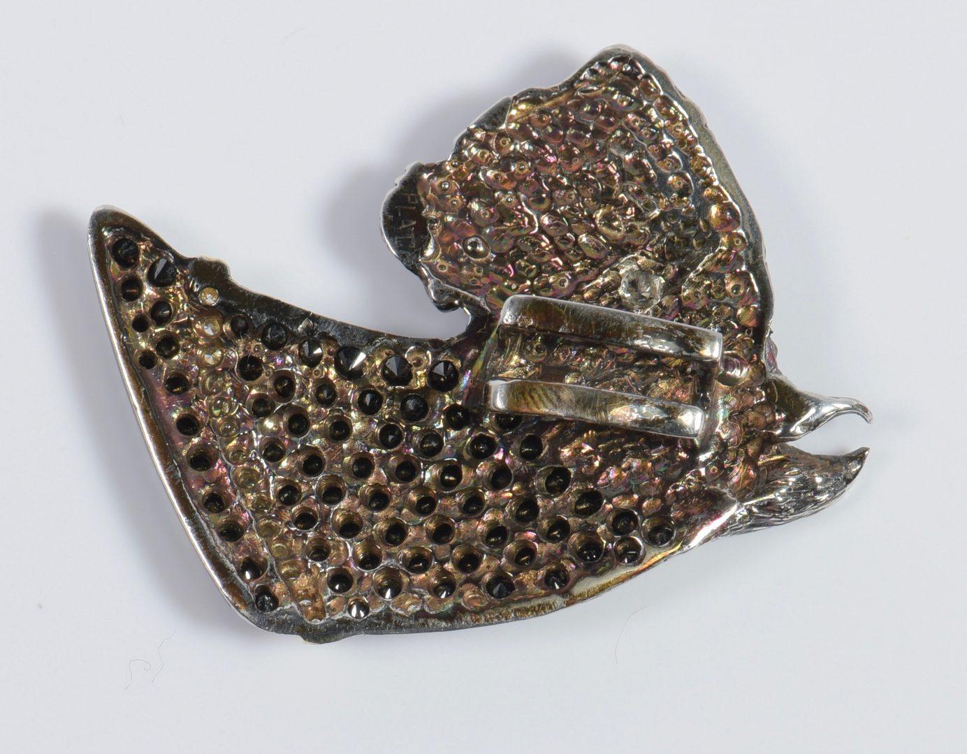 Lot 793: Platinum Diamond Schnauzer Enhancer