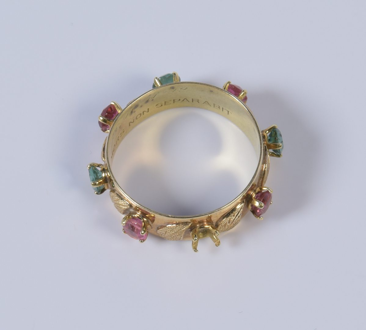 Lot 802: Group of Vintage Jewelry, 12 items