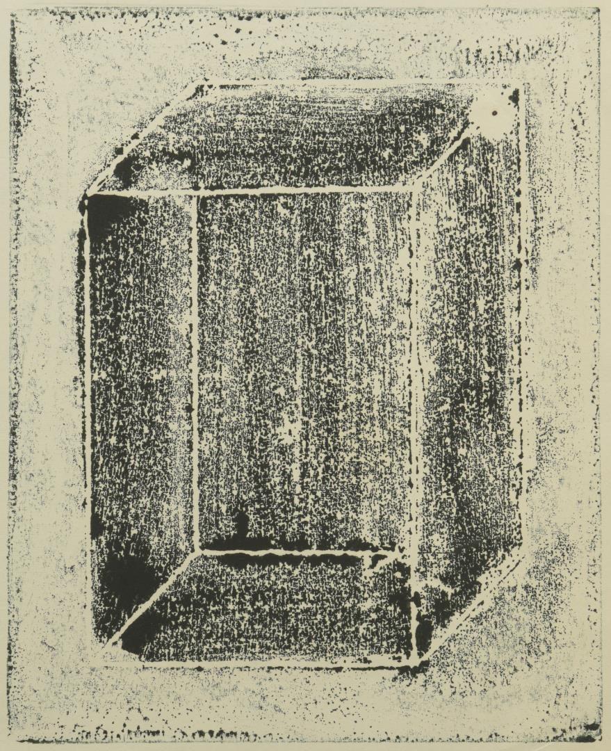 Lot 115: 12 Andrew Molles Woodblock Prints