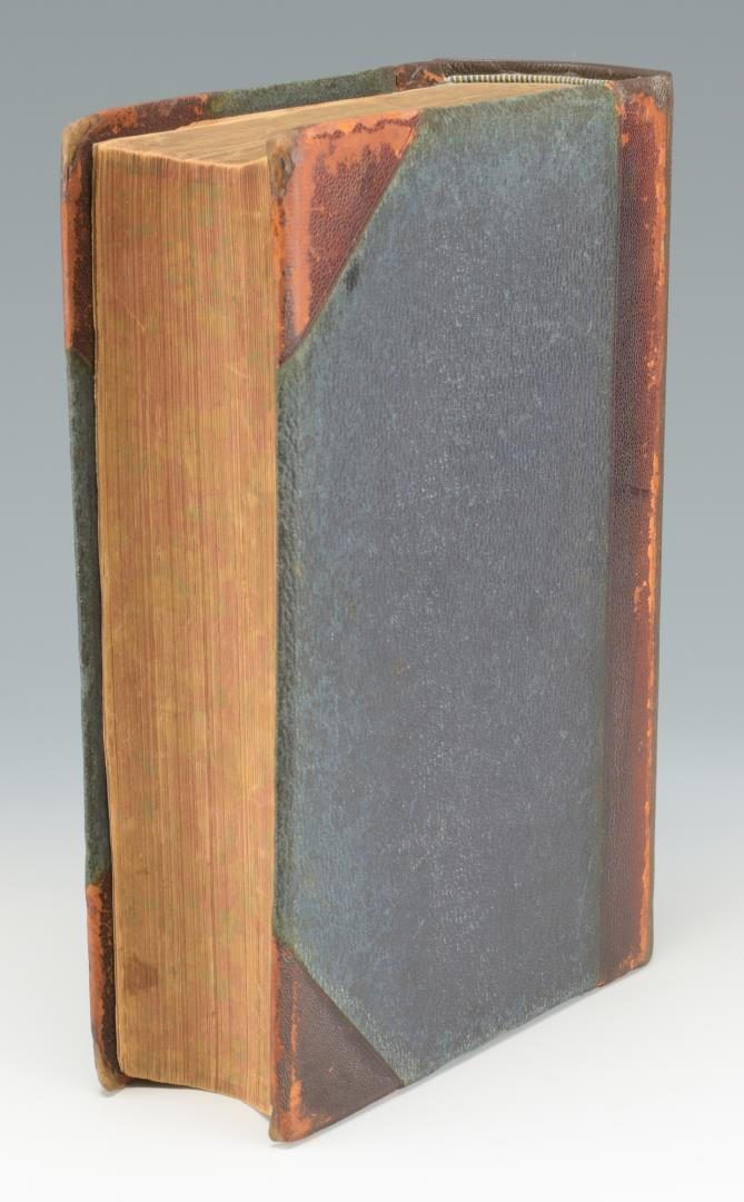 Lot 152: Lot of 26 Tennessee Biography Books