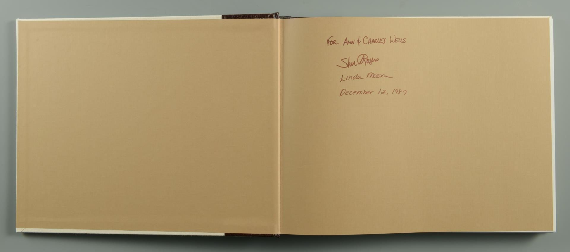 Lot 165: Past Remembered. Author: Clements