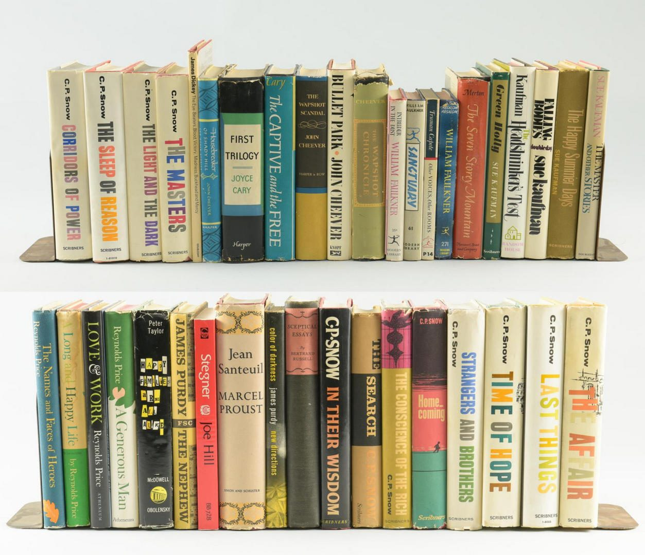 Lot 189: Lot of 41 Books: Miscellaneous Books