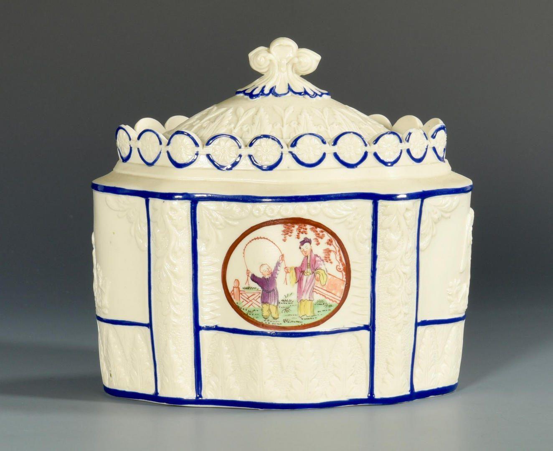 Lot 64: European Pottery incl majolica