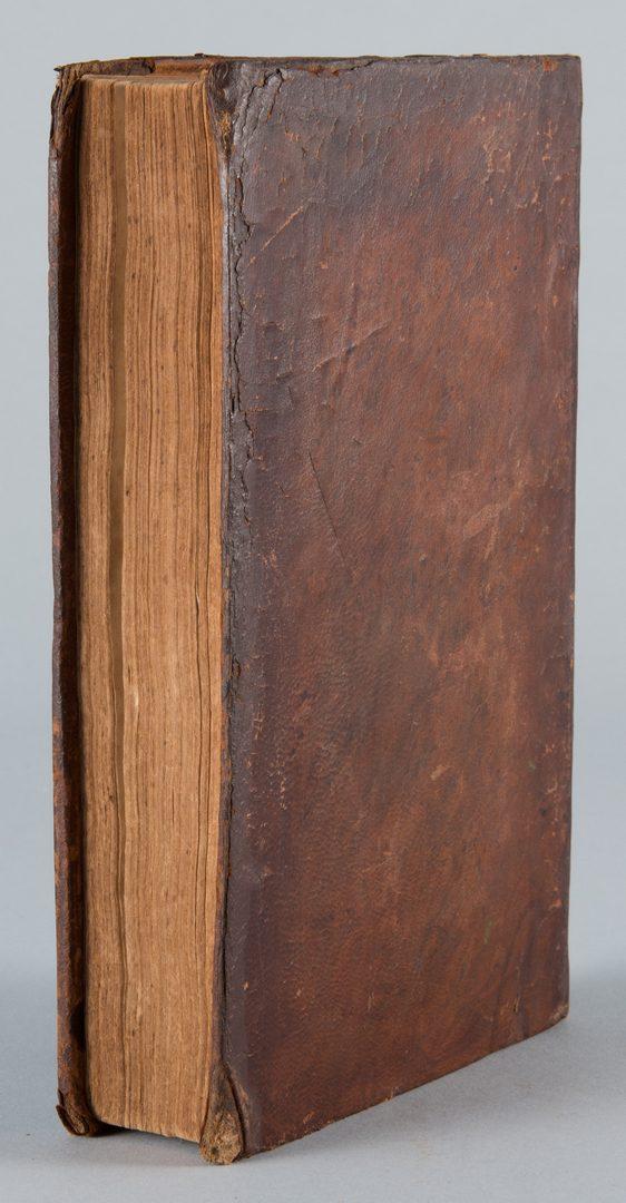 "Lot 202: Eaton ""Life Andrew Jackson"" Phila. 1817"