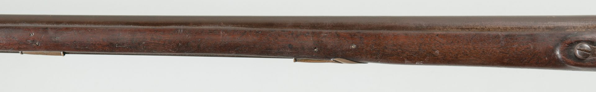 Lot 241: Whitney model 1816 contract, conversion rifle