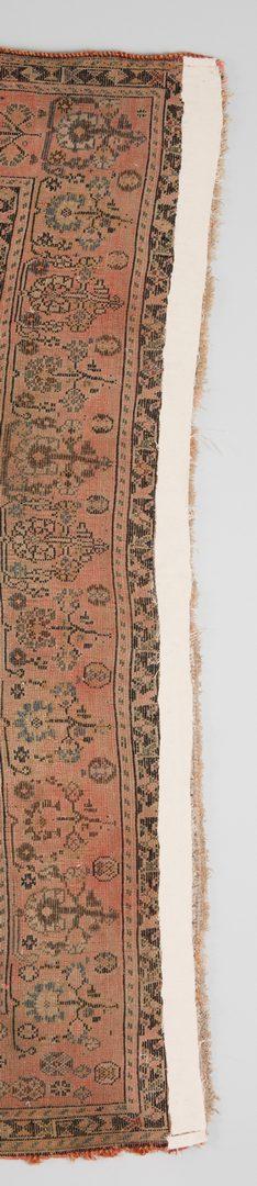"Lot 308: Southwest Persian Rug, 6'5"" x 4'1"""