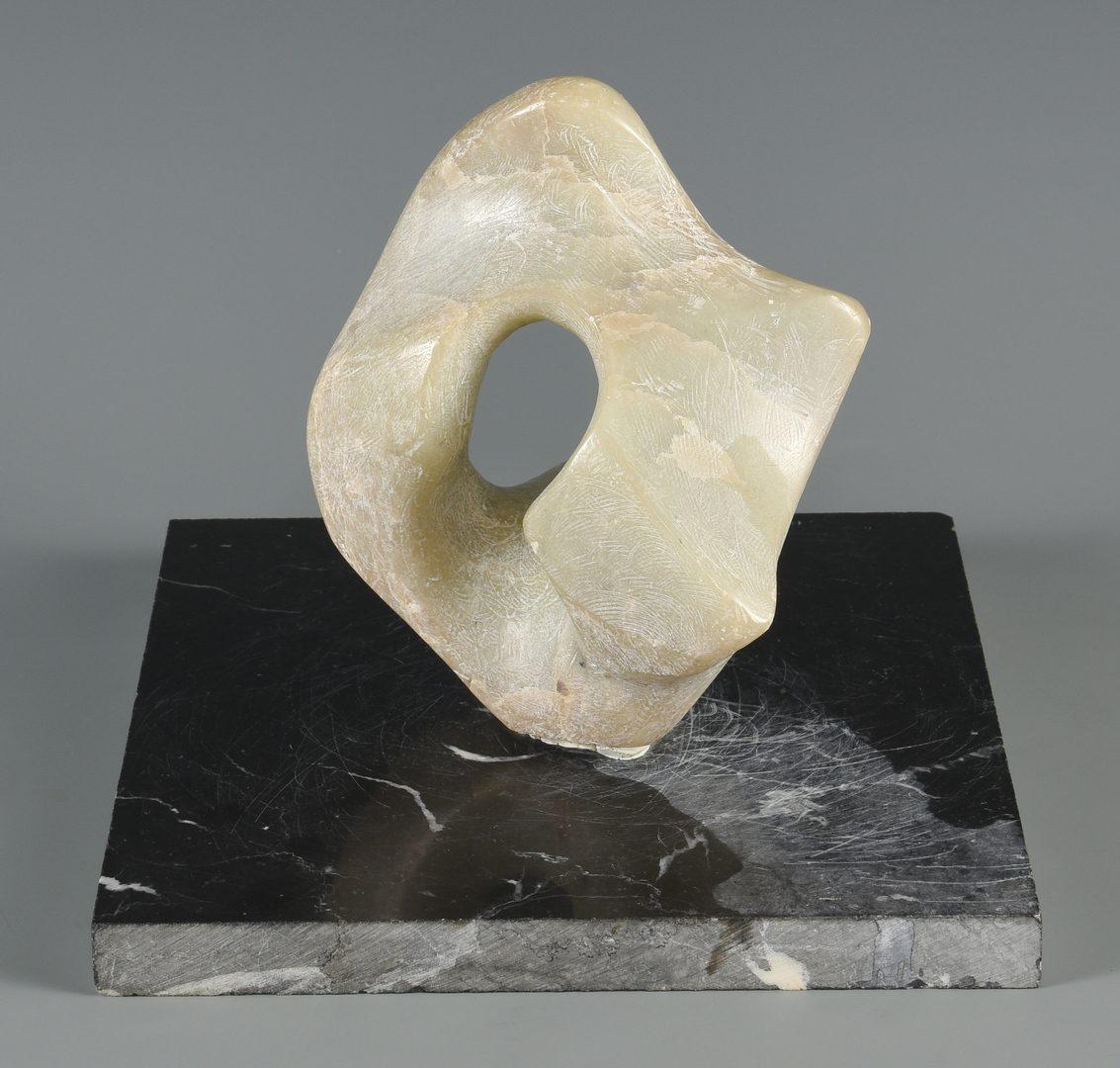Lot 392: Attr. Greg Ridley Abstract Sculpture