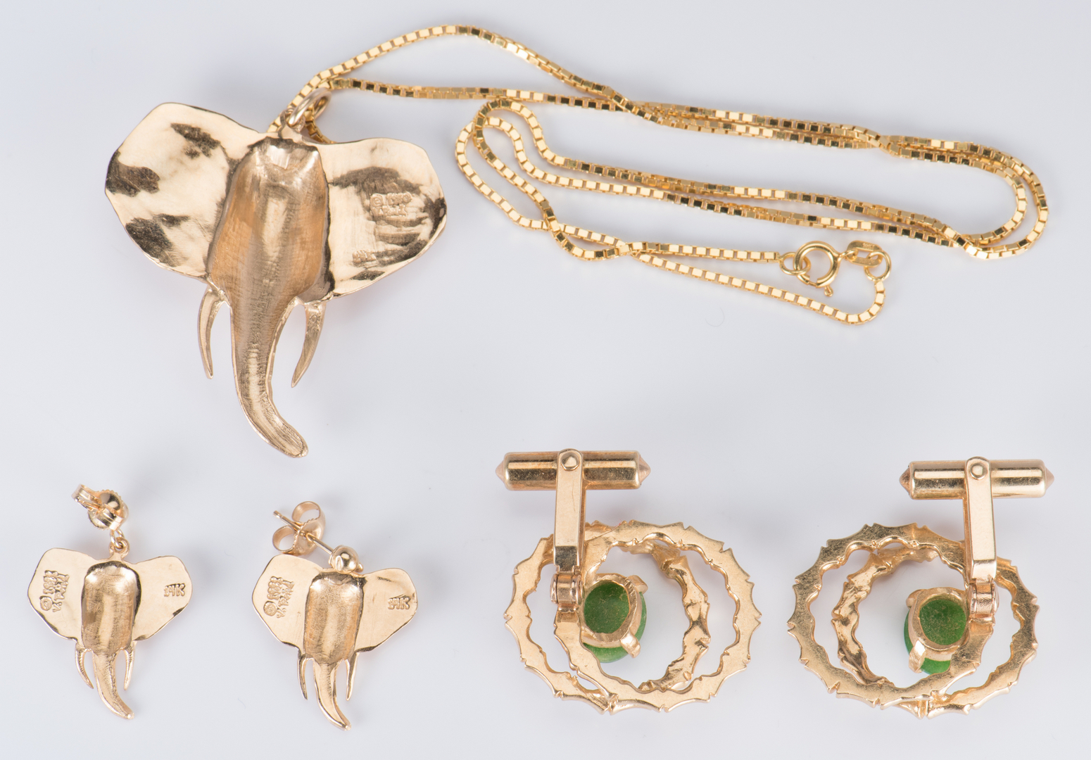 Asian Gold Jewelry 3