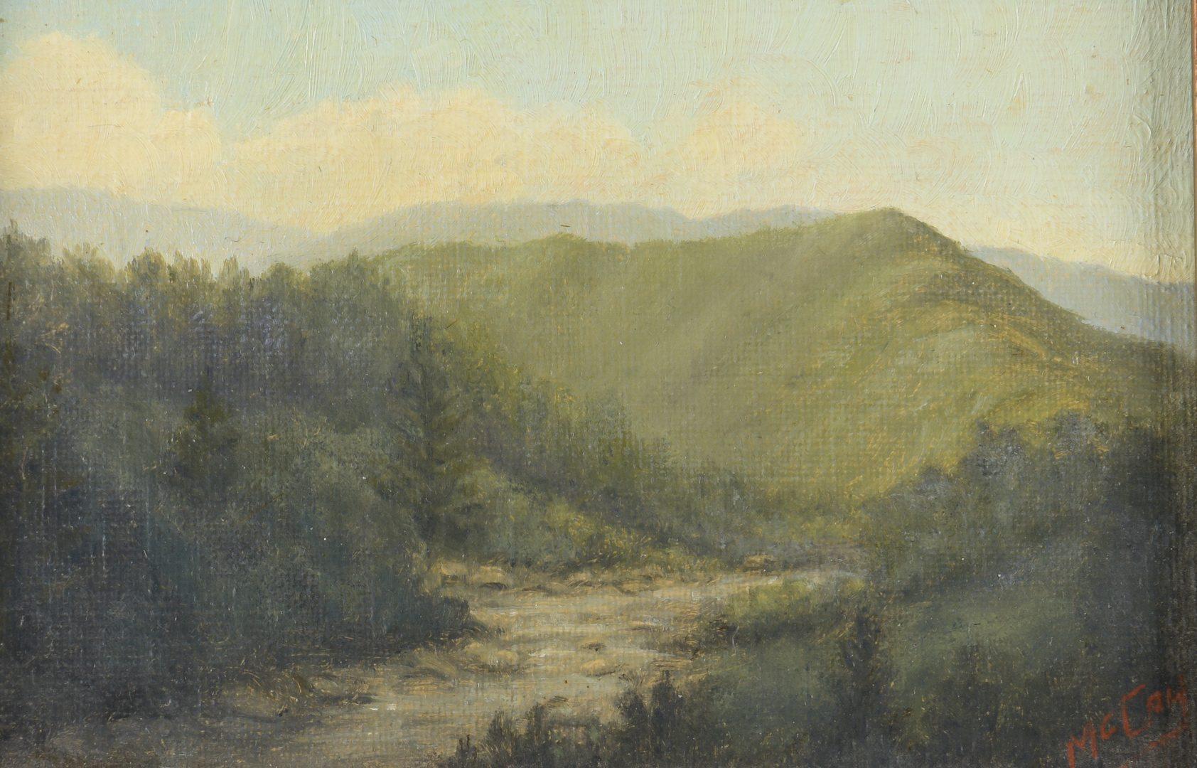Lot 453: Pr. East TN  McCoy Mountain Oils