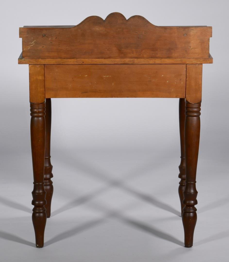 Lot 497: Vernacular Dressing Table attr. KY