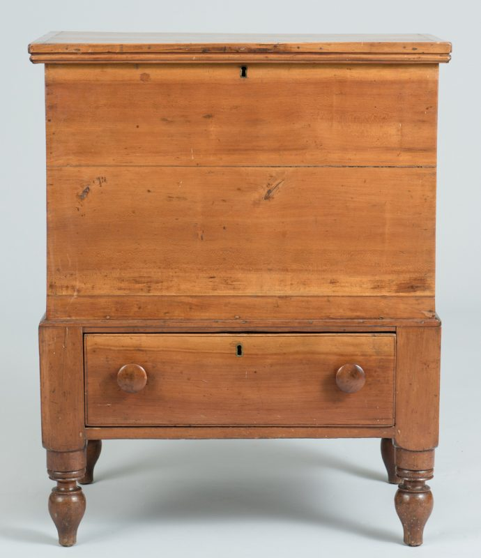 Lot 499: Williamson Co. TN Sugar Chest