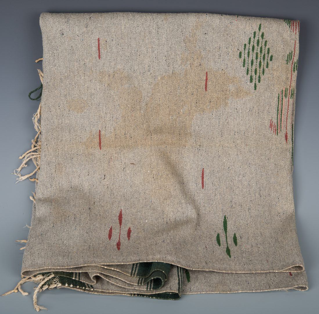 Lot 517: 3 Native American Marble Photos & more