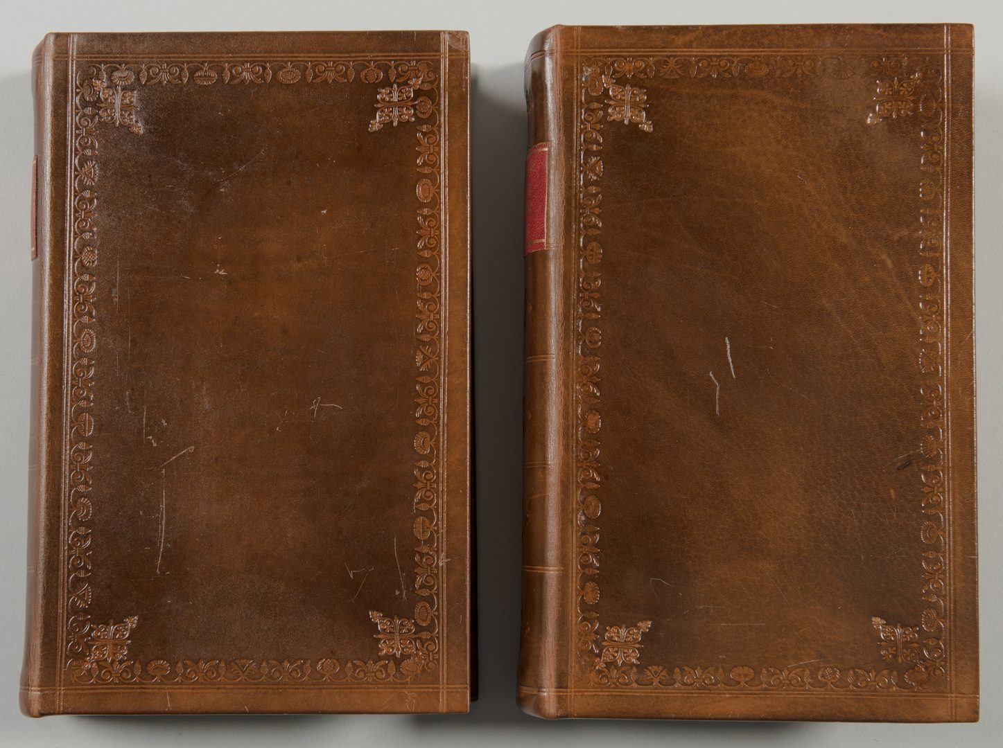 Lot 552: Ramsay History South Carolina 2 vols both maps