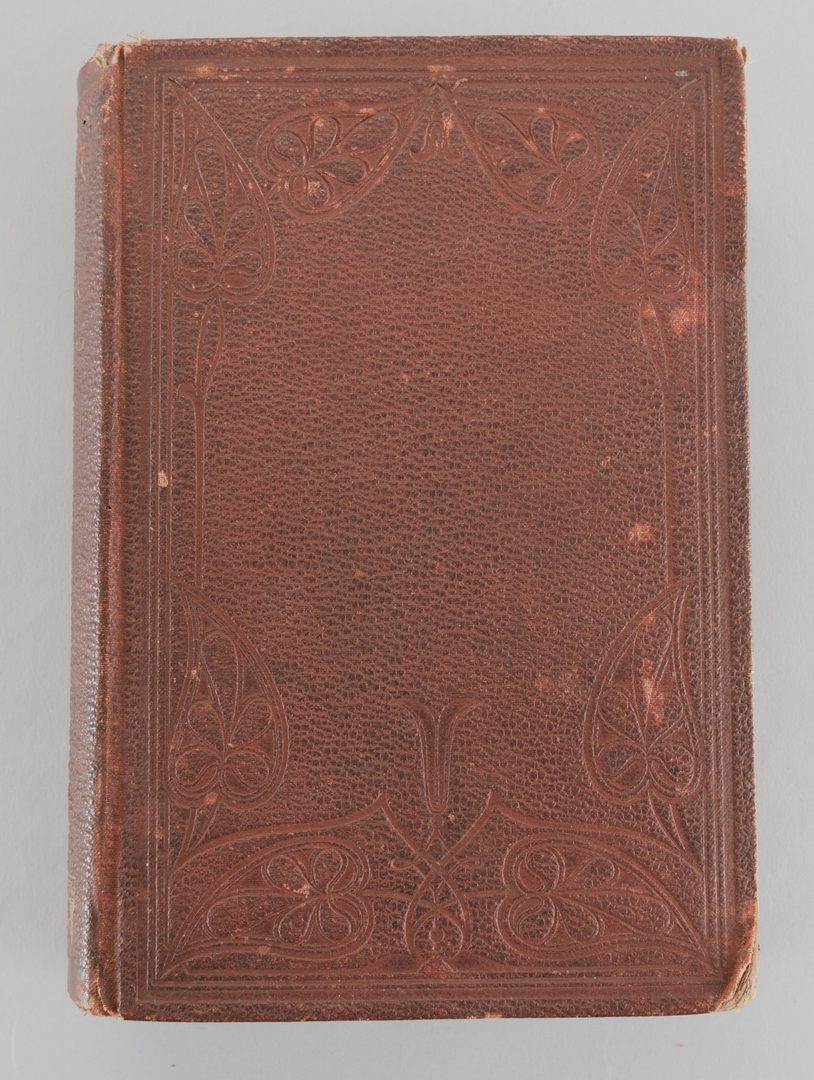 Lot 575: J. M. Crawford: Mosby and His Men
