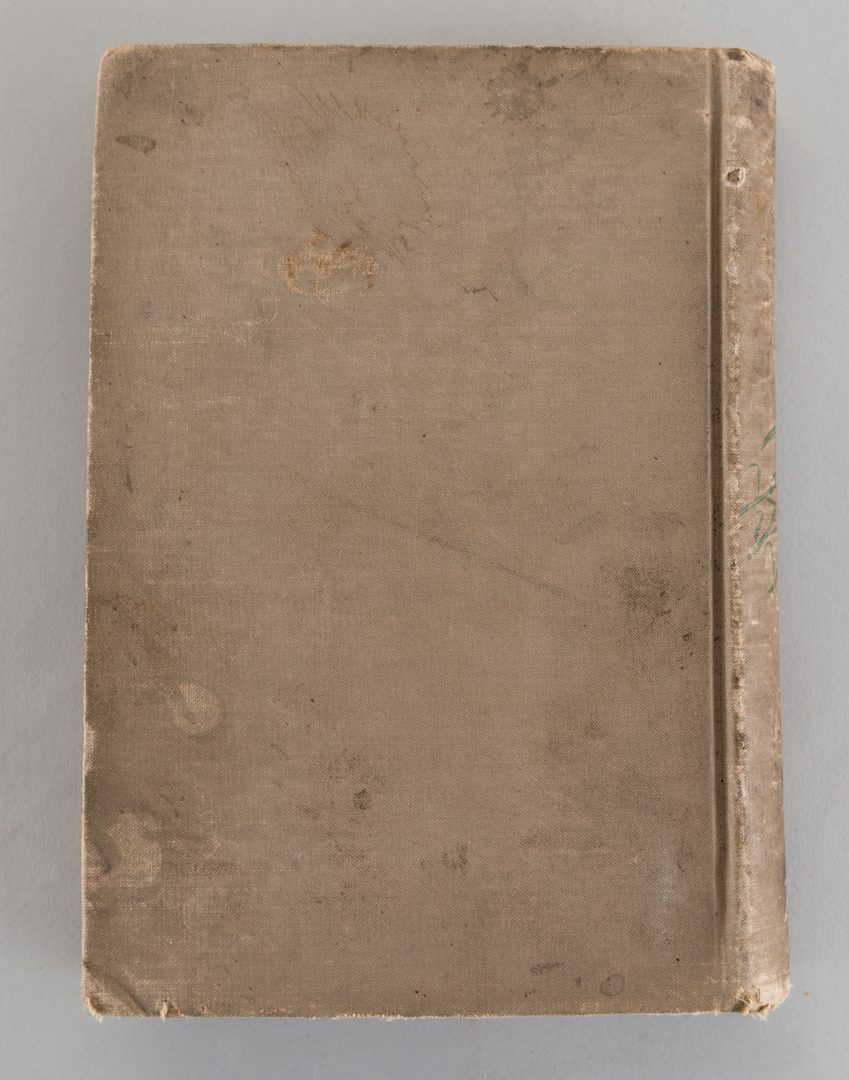 Lot 577: A.T. Goodloe: Some Rebel Relics [Civil War] 1893