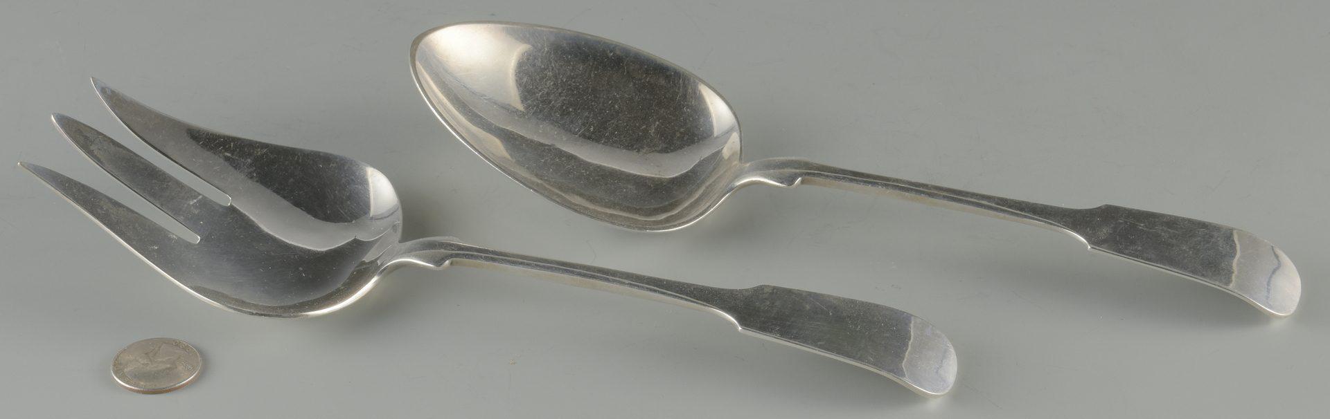 Lot 749: 4 Pcs. Sterling Silver, incl. Jenson