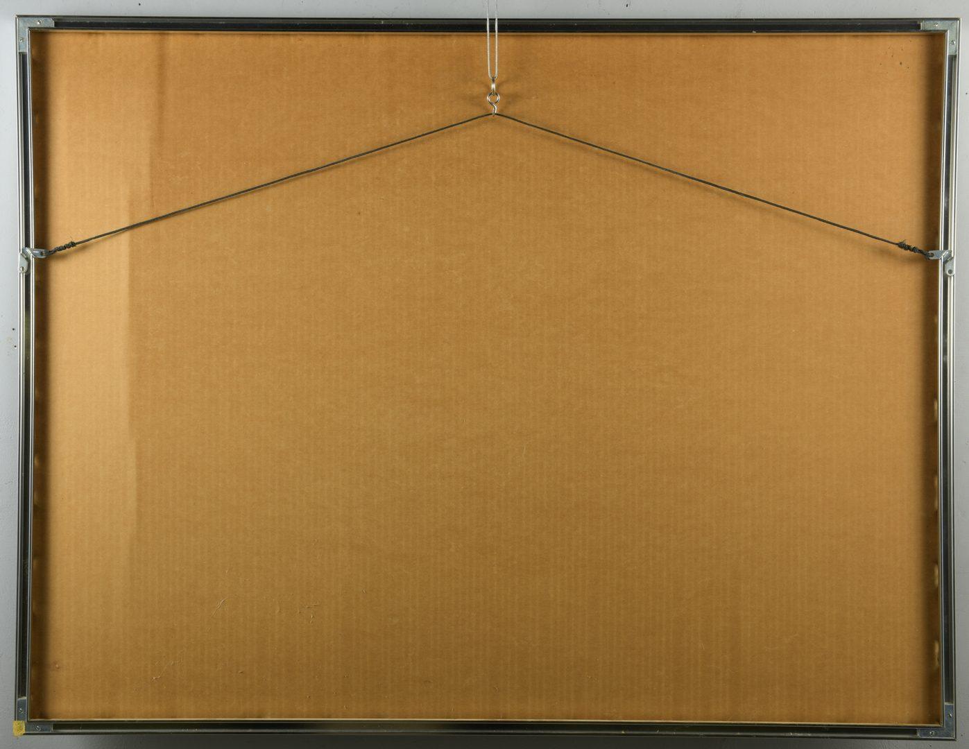 Lot 762: Salvador Dali Lithograph