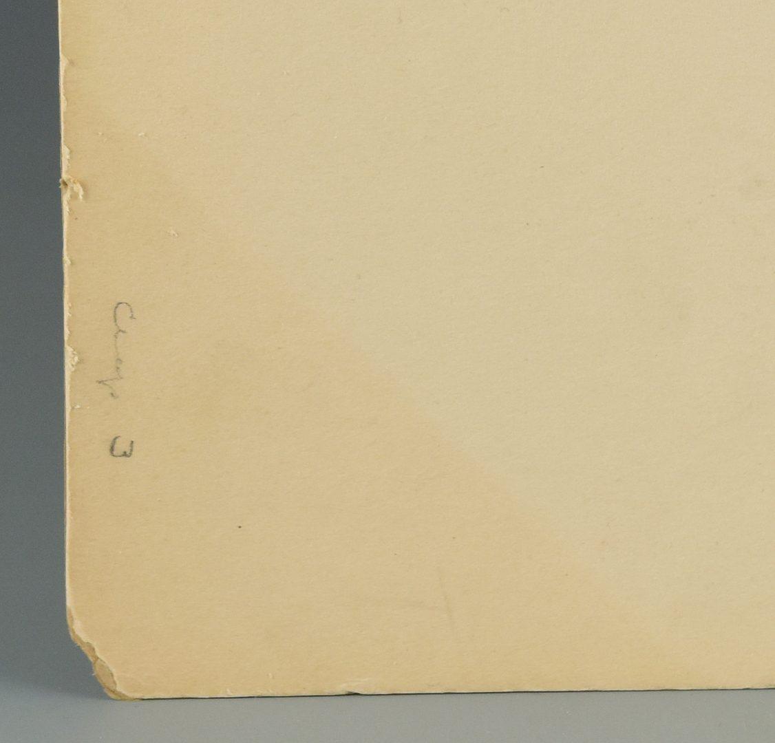 Lot 779: John Rea Neill Ink Illustration, Ozma of OZ
