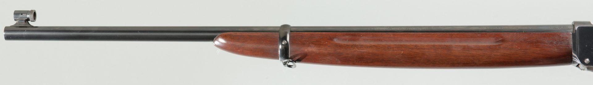 Lot 794: Winchester 1885 Single Shot, Falling Block Hi-Wall