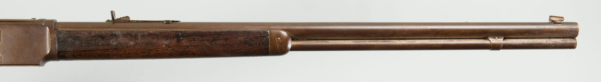 Lot 800: Winchester Model 1873, 32-20 Win Lever Action Rifle