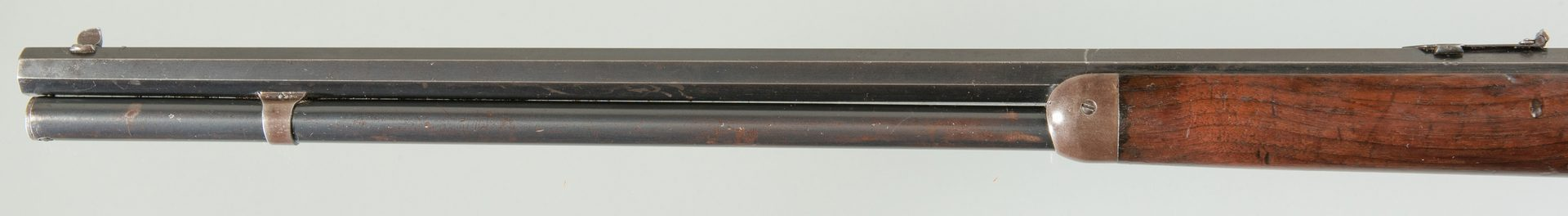 Lot 803: Winchester Model 1894, 30-30 Win Lever Action Rifle